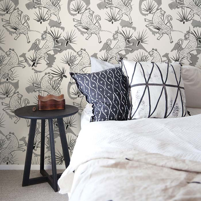Wallpaper By These Walls Designsponge