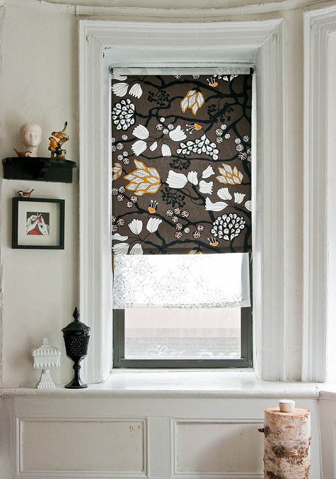 Home Ec How To Save Money On Window Treatments Design
