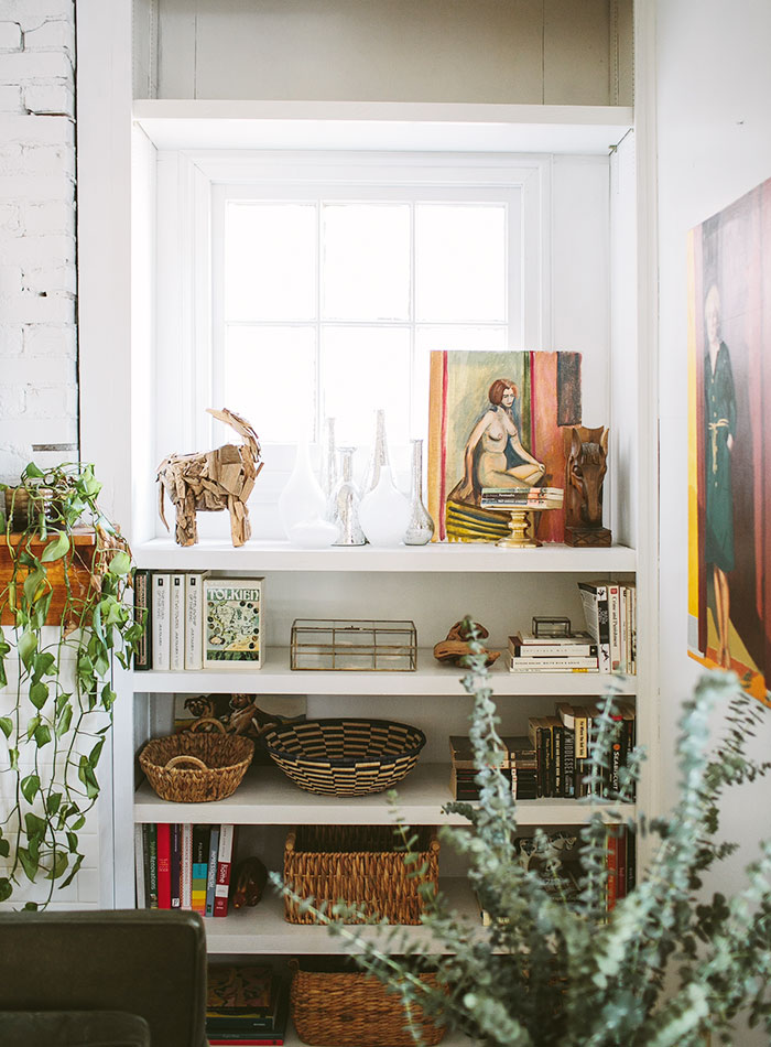 Inside a Century-Old, Contemporary Colonial, Design*Sponge