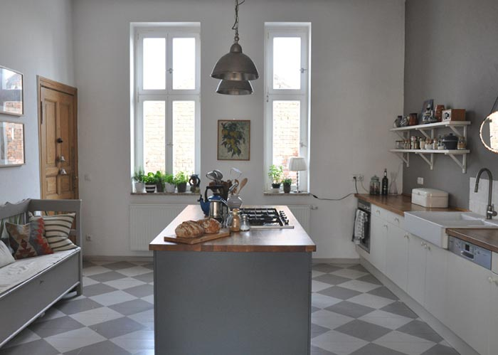 A Beautiful Country Home in Rural Germany on Design*Sponge