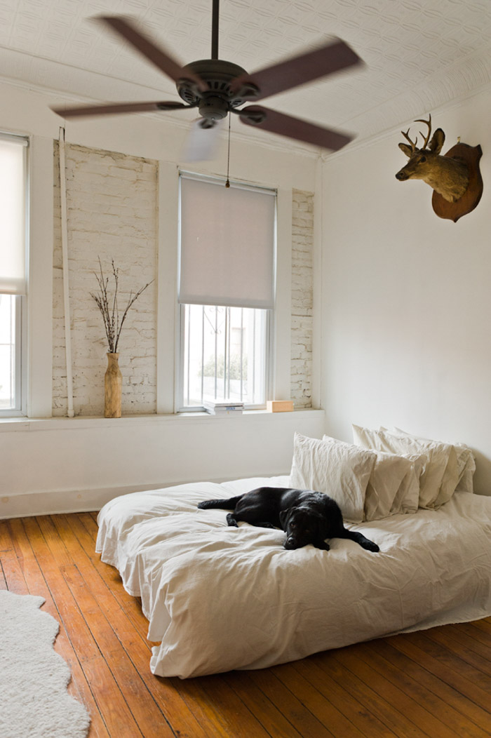In Red Hook, a Functional Apartment Complete With a Little Elbow Grease