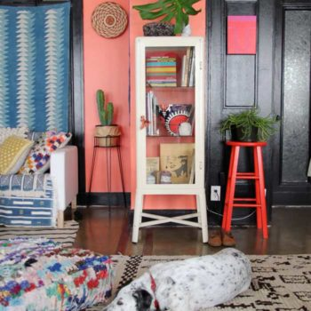 Studio Tour: Block Shop Textiles