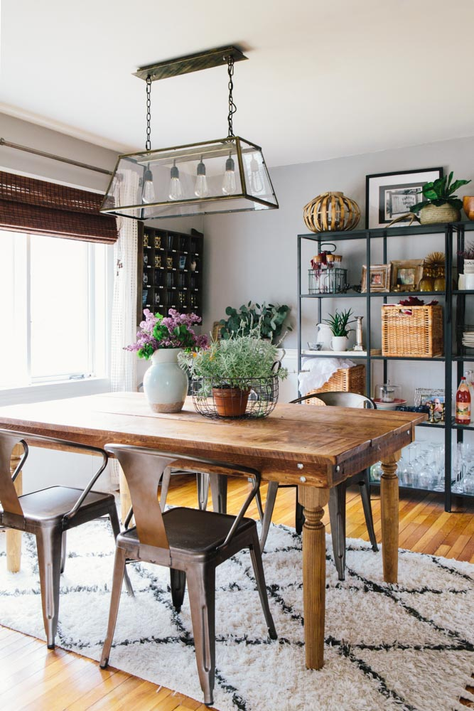 A Stylist's 1830s East Coast Farmhouse | Design*Sponge