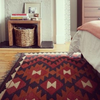 Home Ec: How to Care for Rugs, Carpets and Floors