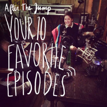 After The Jump 2015: Your Requests for Next Season