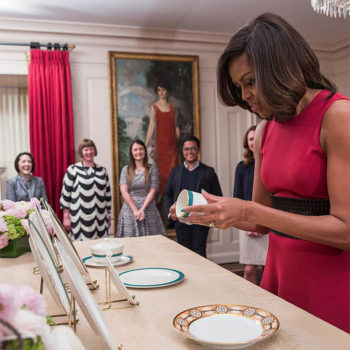 The 2015 Obama China Reveal (DS Goes to Washington)