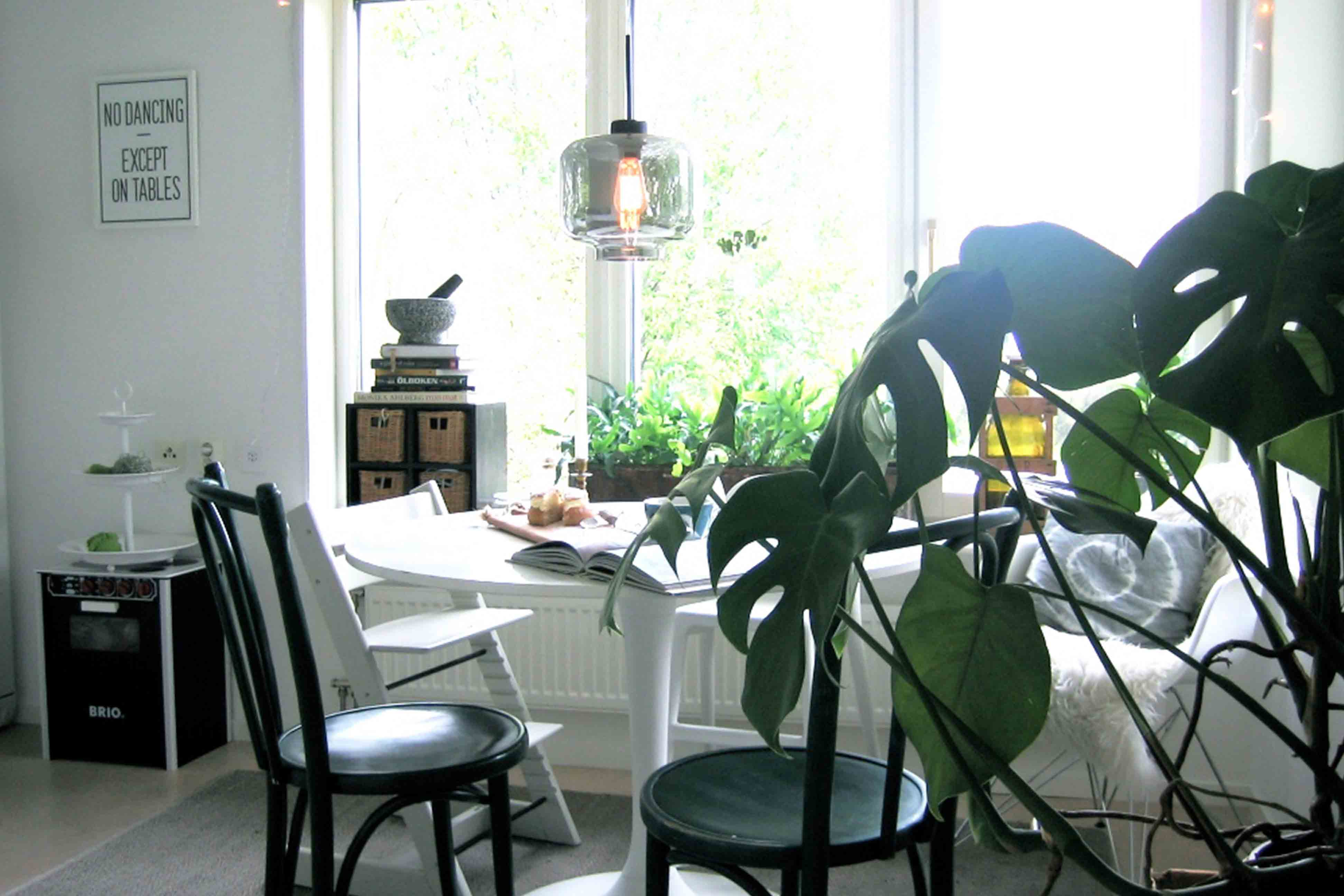 In Sweden, a Family's First Home, Design*Sponge
