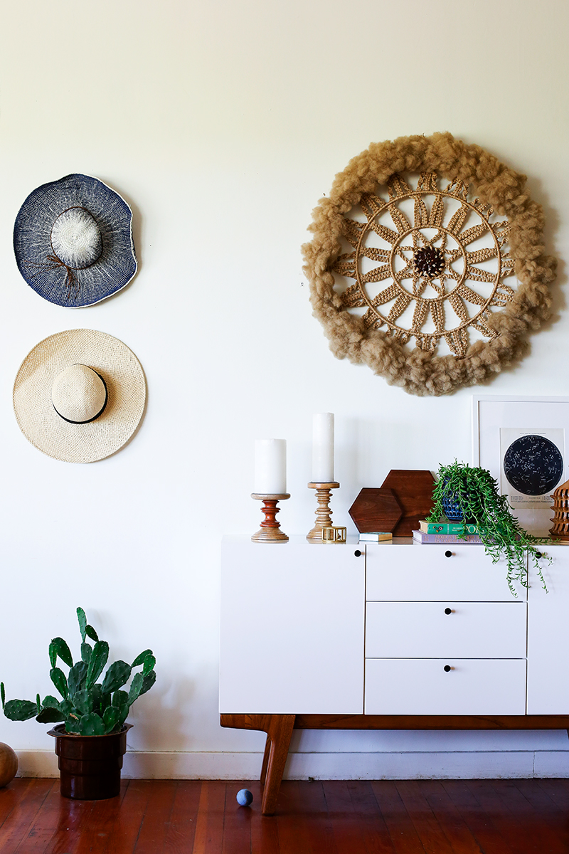 An Inspired, Bohemian Home in the California Desert – Design*Sponge