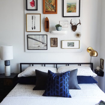 Sizable Style on the Smaller Side: A Manhattan Studio