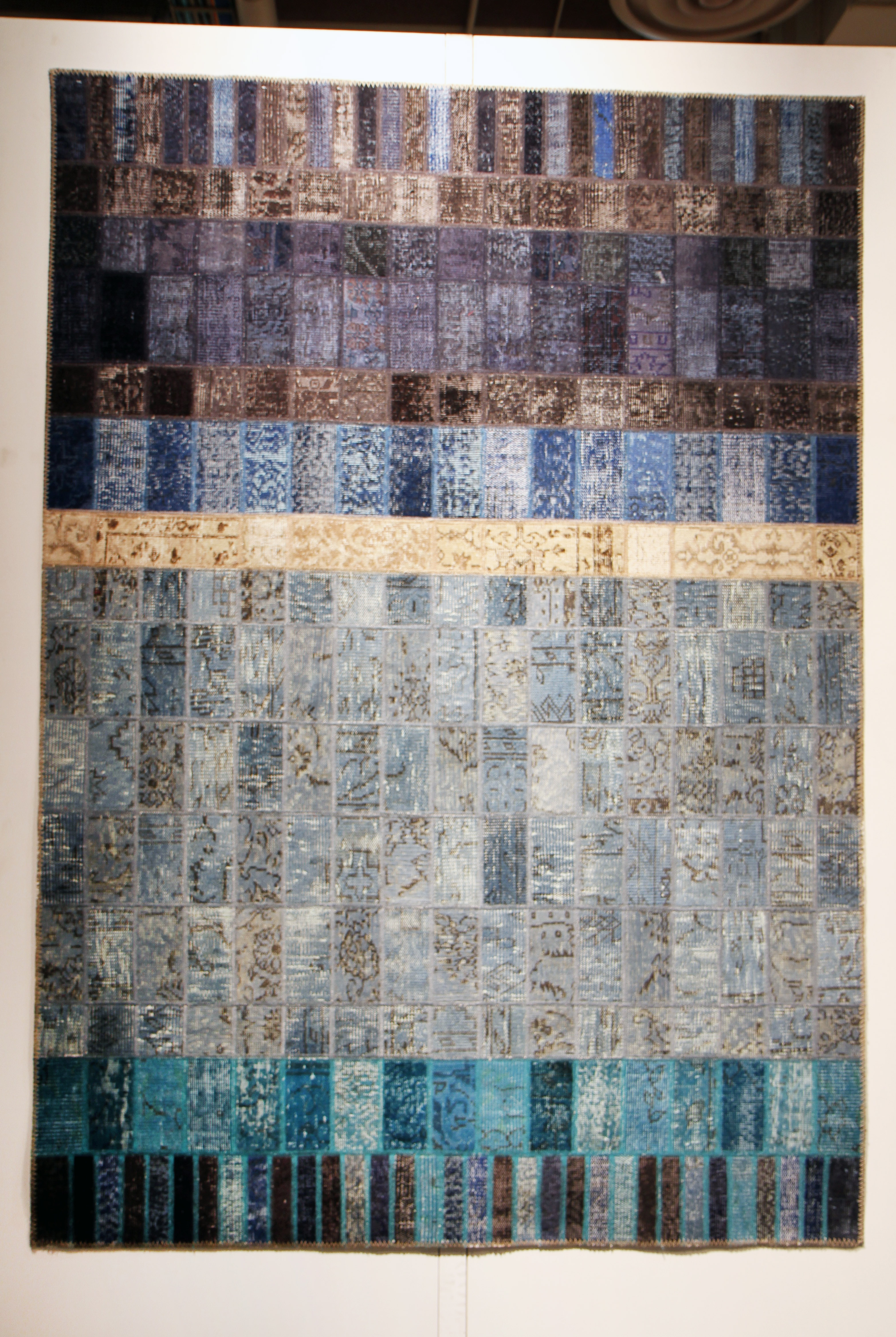 NYCxDESIGN 2015 Trends We Love: Contemporary Quilting, on Design*Sponge