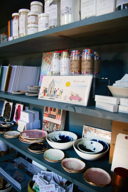 Life & Business: How to Stock Your Shop and Keep Customers Coming Back for More on Design*Sponge