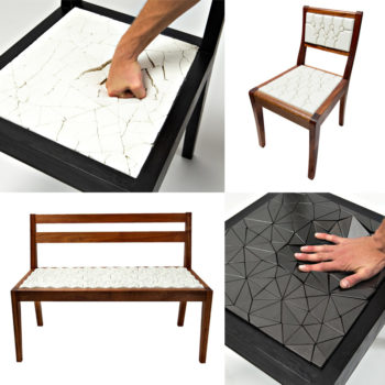 New Colony Furniture by Annie Evelyn