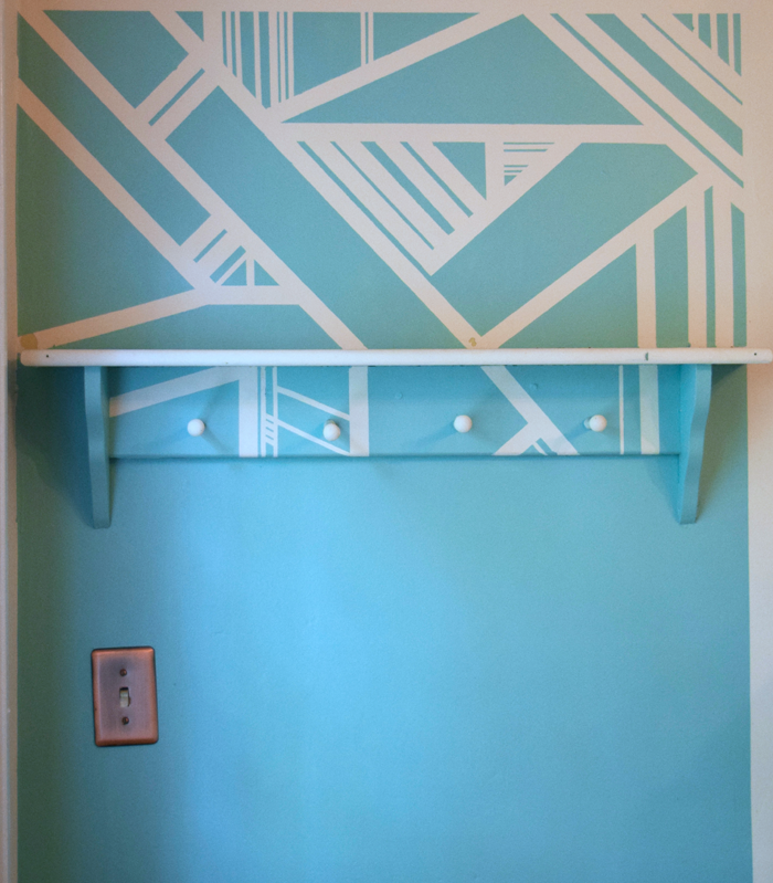 Before & After: An Awkward Corner, Design*Sponge