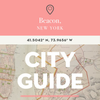 Beacon, New York City Guide
