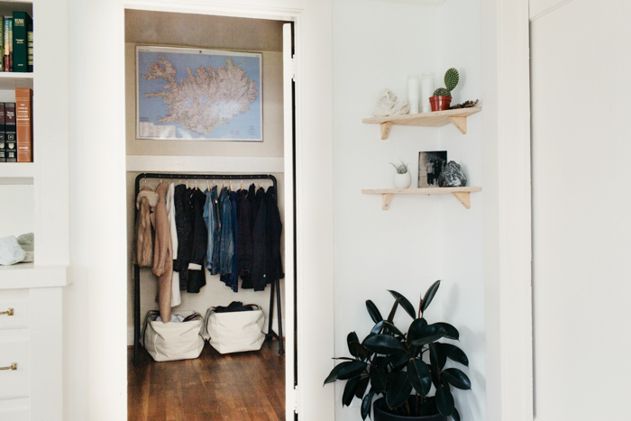 A Less-is-More Home and Studio in the Pacific Northwest | Design*Sponge