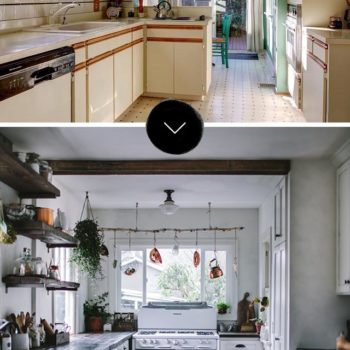 Our Favorite D*S Kitchen Makeovers