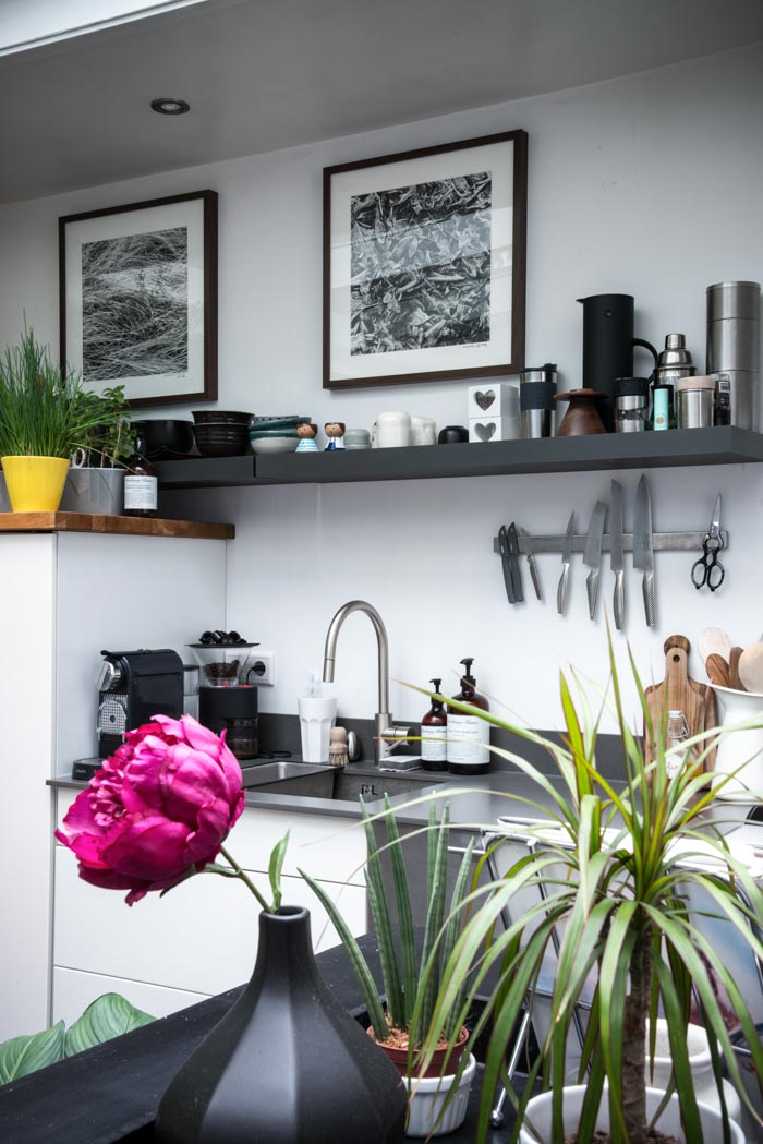 A Renovated 1890s Terrace House in The Netherlands | Design*Sponge