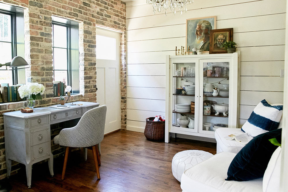 New Construction with Curated Charm in Texas, Design*Sponge