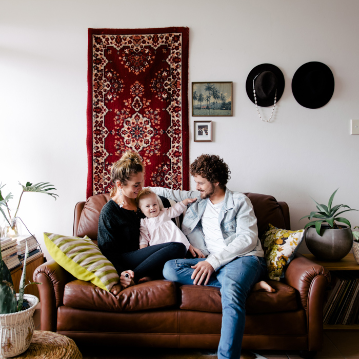 A Home For Family and Friends In The Northern Beaches of Sydney
