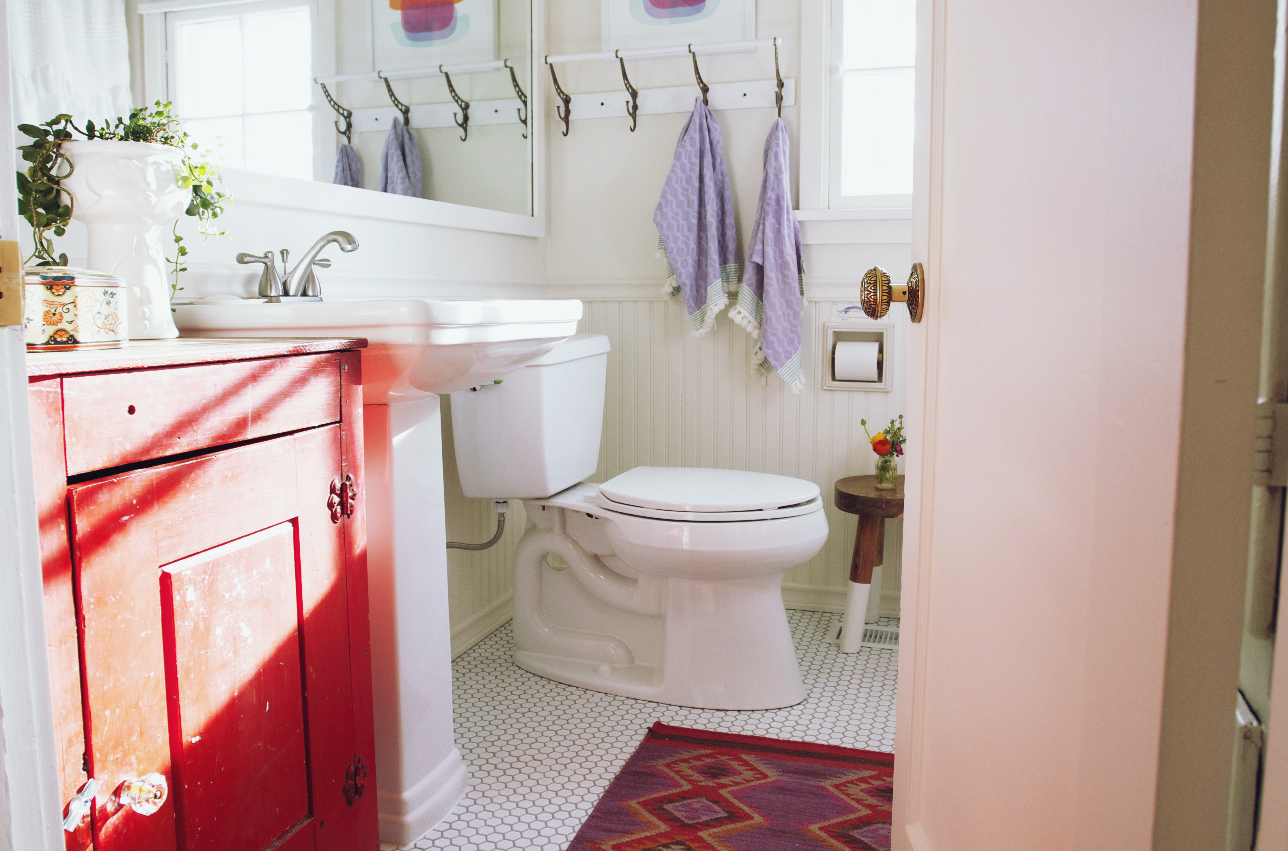 A Red House Legacy Way, Way West, on Design*Sponge