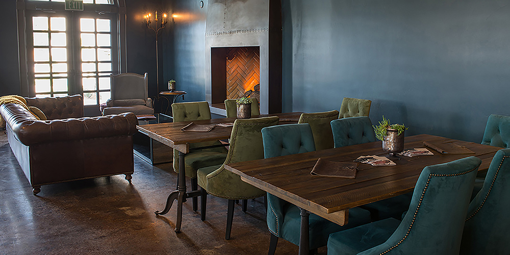 Before & After: Tooth & Nail Winery, on Design*Sponge