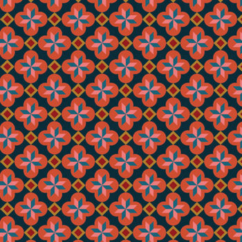 Pattern Download from Frances Macleod Day 1
