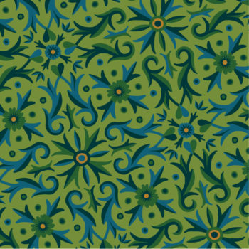 Pattern Download from Frances Macleod Day 5