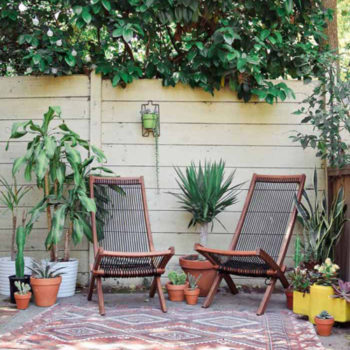 18 Patios, Porches and Sunrooms Made for Summer