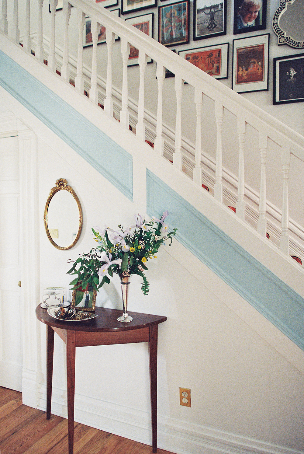 A Victorian With Countless Treasures in Five Points, Denver, on Design*Sponge