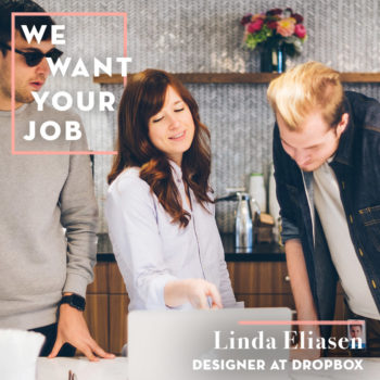 We Want Your Job: Designer at Dropbox