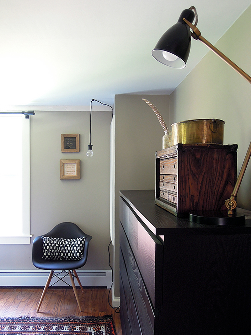 An Antique Connecticut Farmhouse Made Modern, on Design*Sponge