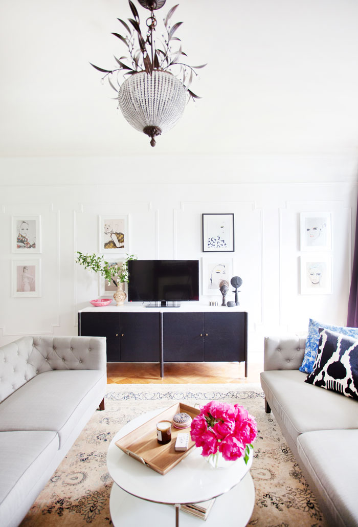 DesignSponge Home Tour