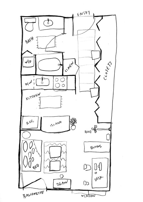 Best Of: Floorplans, on Design*Sponge