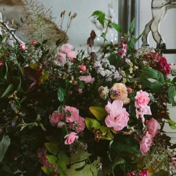 Beg, Borrow & Forage: Floral Arrangements That Don't Cost A Penny