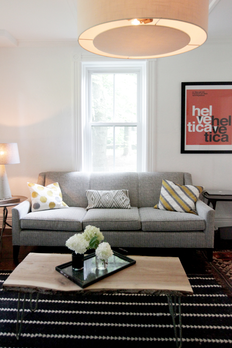 A Federal Style Brick Beauty in the Hudson Valley, on Design*Sponge