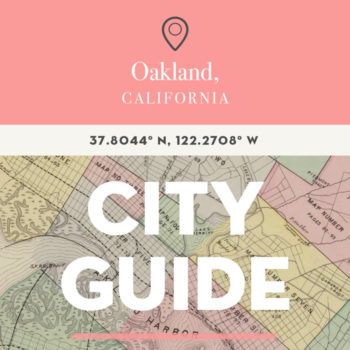 Oakland, CA City Guide
