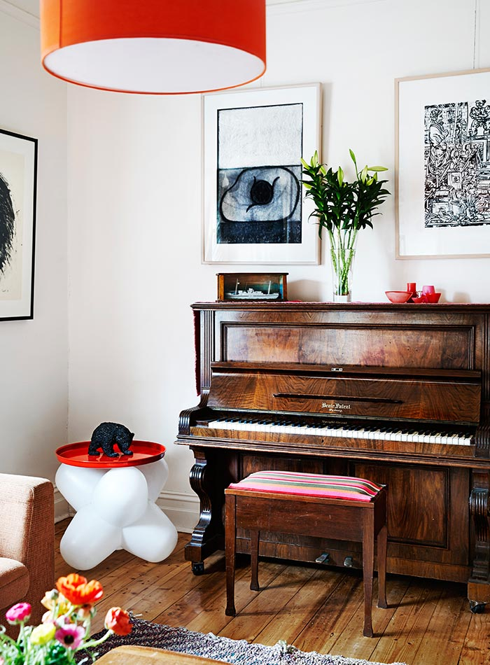 An Australian Home with Global Influences, Design*Sponge