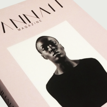What&#8217;s New: <em>HANNAH Magazine</em>