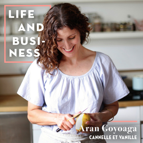 Life & Business: Aran Goyoaga of Cannelle Et Vanille, on Design*Sponge