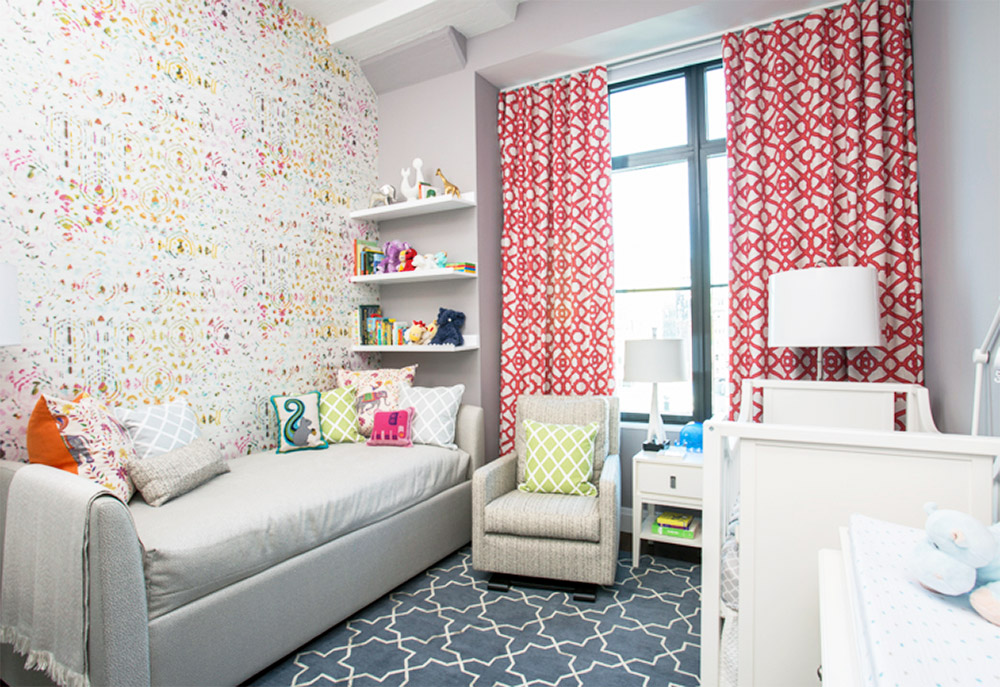 Before & After: A Tribeca Loft by Apartment 48, on Design*Sponge
