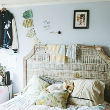 A Restful & Collected San Francisco Space