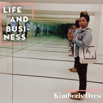 Interview: Kimberly Drew of Black Contemporary Art