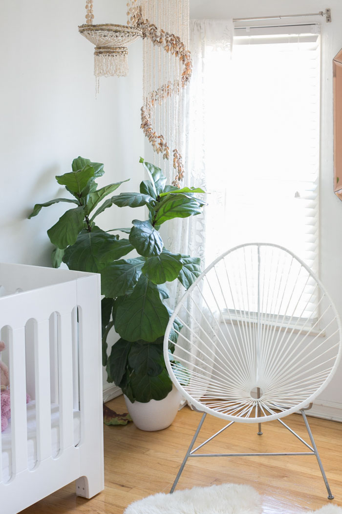 An Ethereal, Bohemian Home in Los Angeles | Design*Sponge