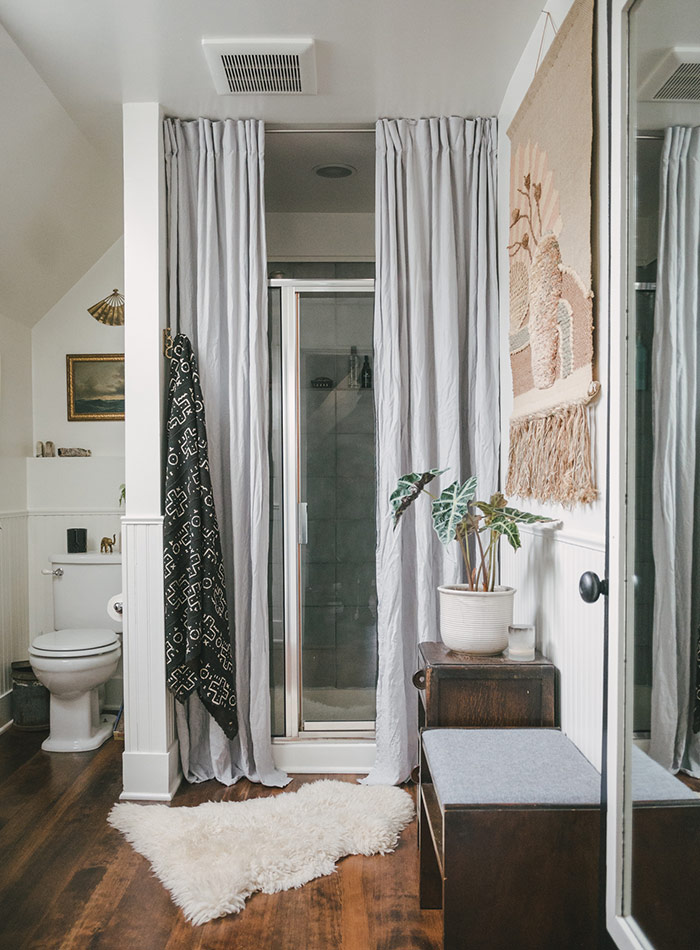 A Vintage-Filled Victorian in Seattle, Design*Sponge