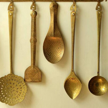 Ancient Indian Crafts in Modern Design