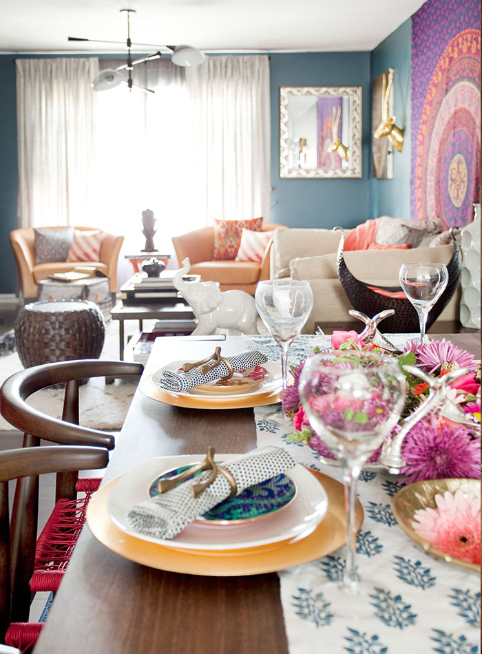 A Colorful Fresh Start in New Jersey, Design*Sponge