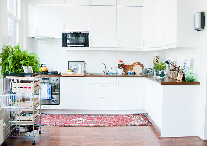 A Chicago Couple Settles into The Netherlands, Design*Sponge