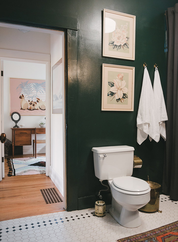 A Vintage Filled Victorian In Seattle Design Sponge