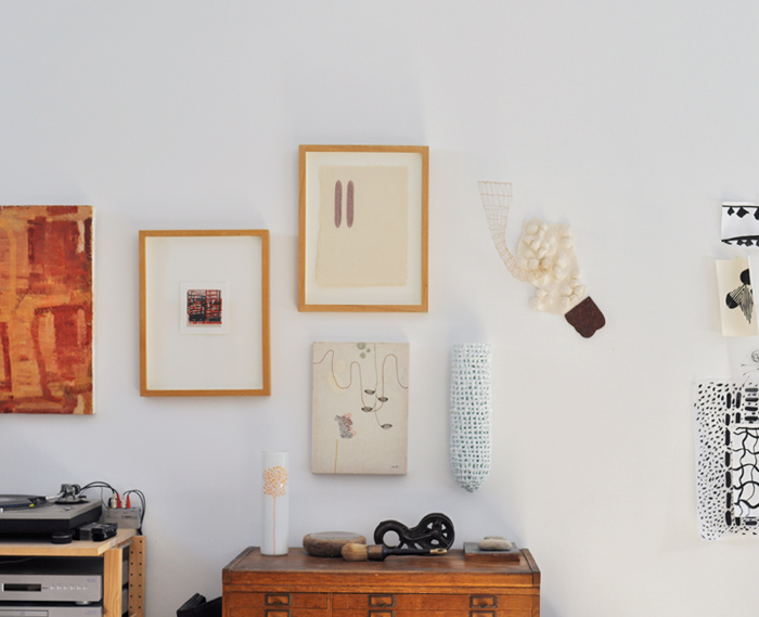 Studio Tour: Arounna Khounnoraj of Bookhou | Design*Sponge