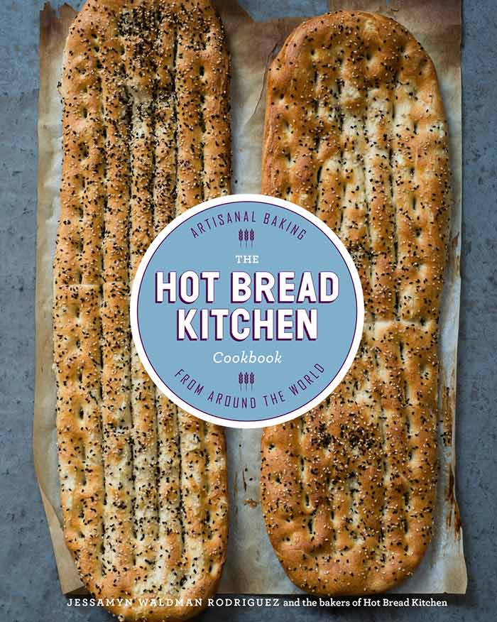 Hot bread kitchens moroccan flatbread designsponge hot bread kitchen now employs dozens of incredible women who have immigrated to the united states these women share delicious recipes from their home forumfinder Choice Image
